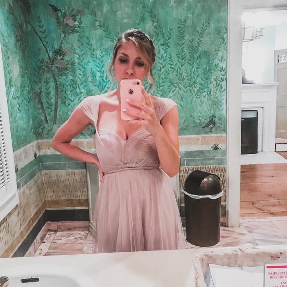 Wtoo Dresses & Skirts - Bridesmaid or prom dress